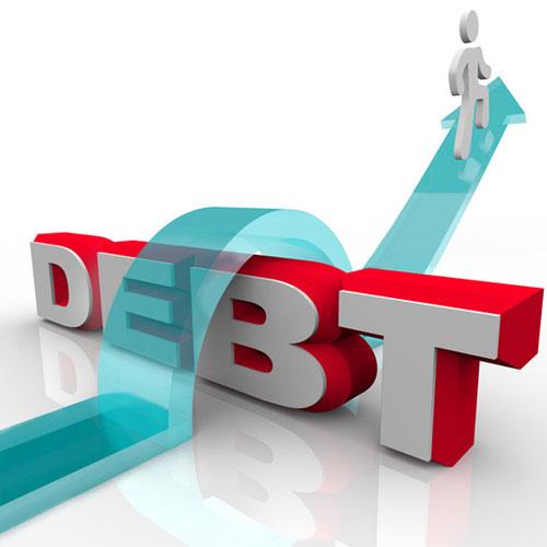 debt article